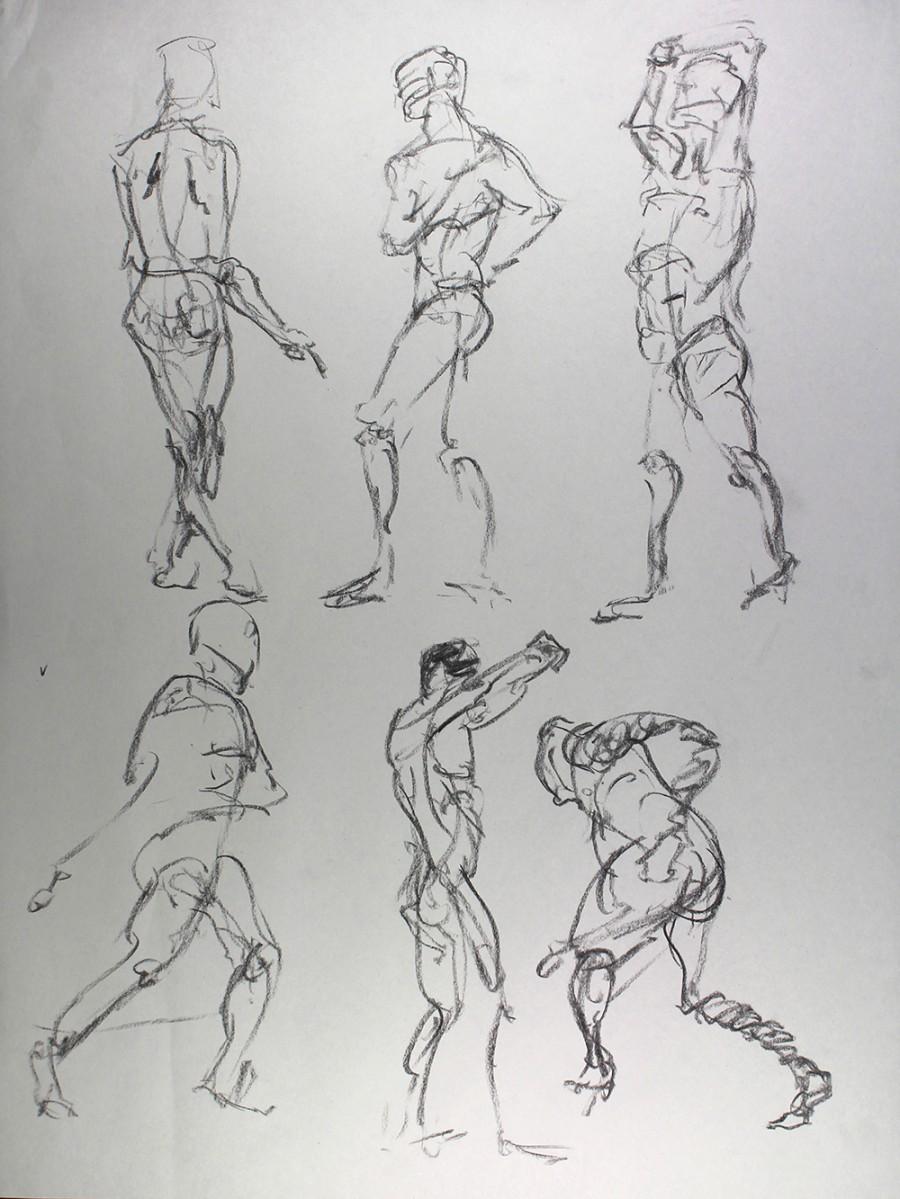 Gesture 1