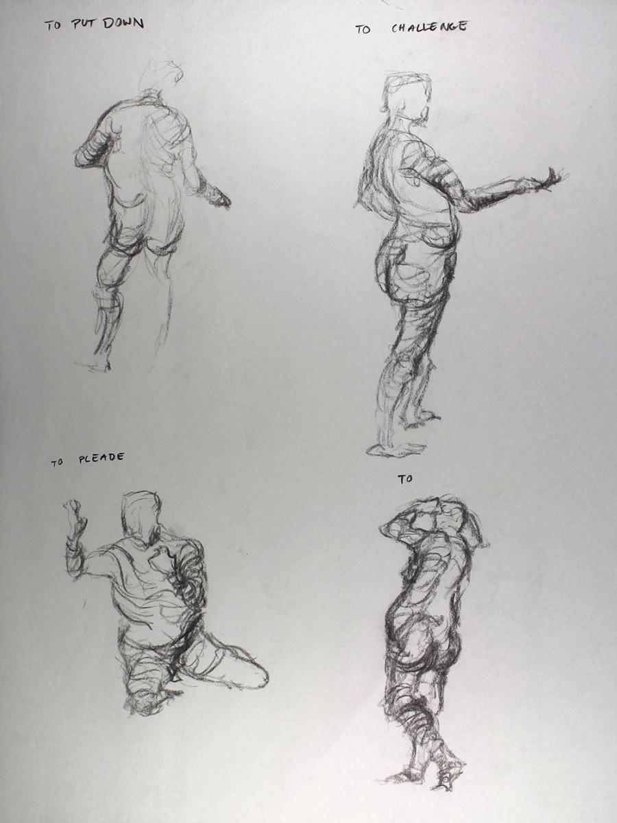 Gesture 3