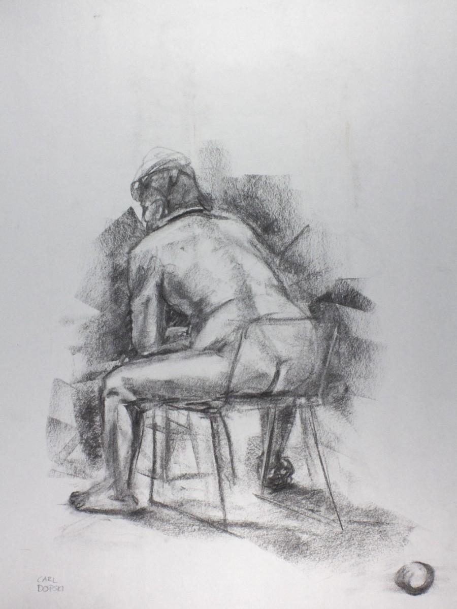 Gesture Sitting
