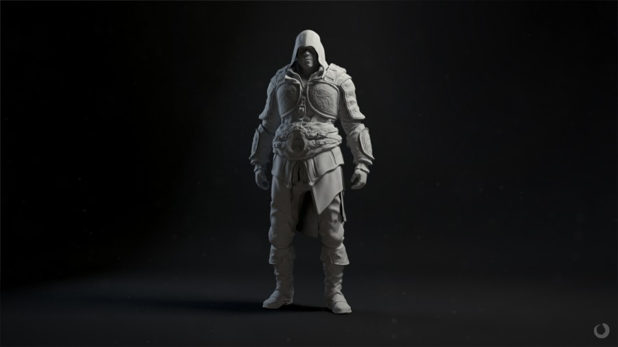 assassin_clay