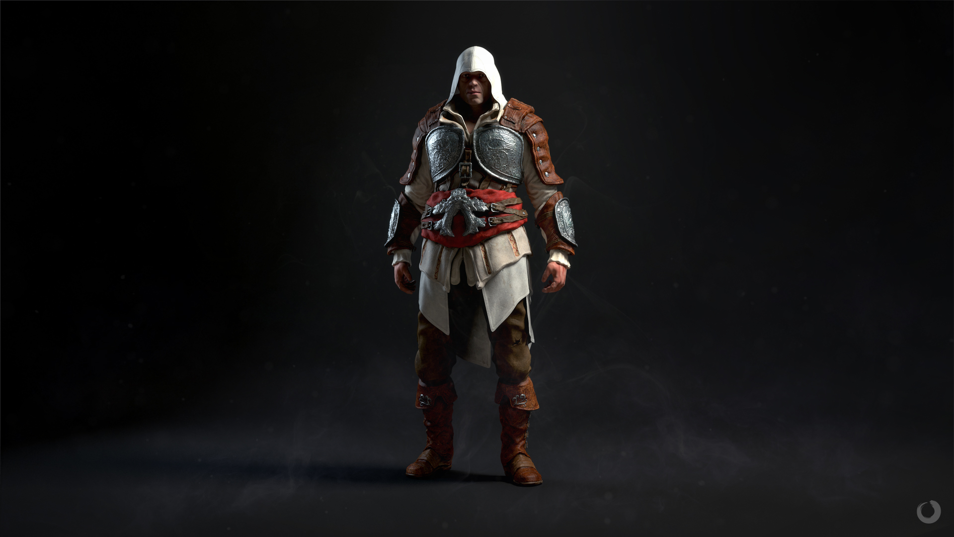 Beat Reichenbach Assassin S Creed Character