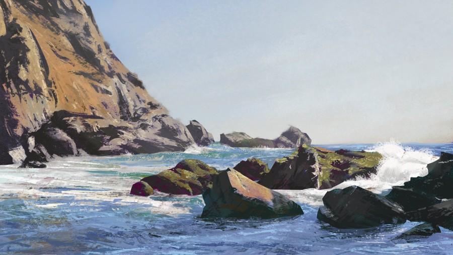 Landscape - Coast