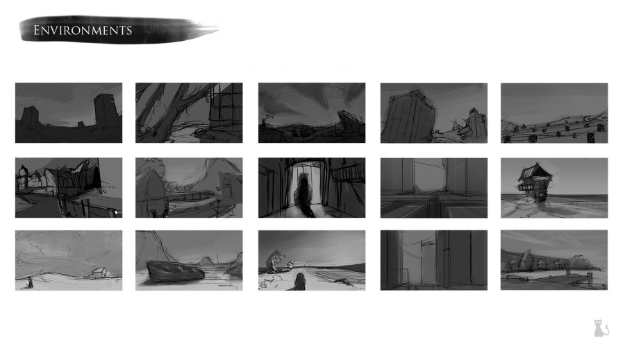 Earthsea Environment Thumbs