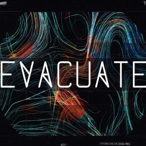 Evacuate UI Test
