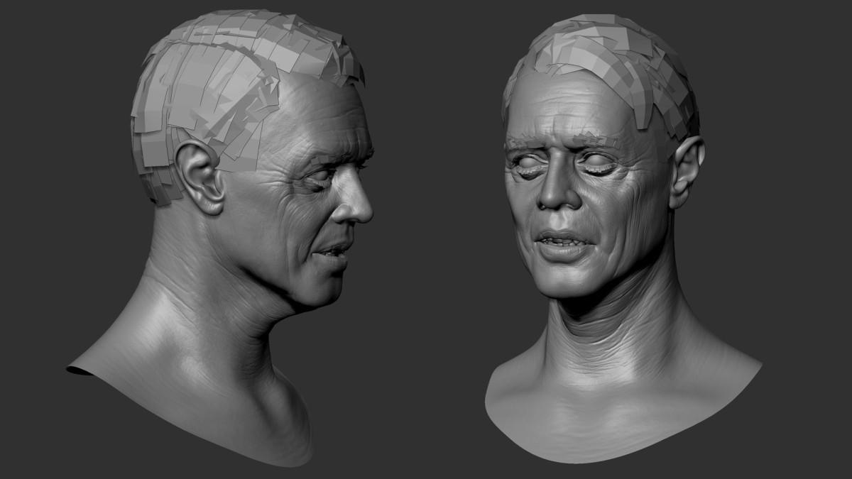 Nucky Thompson Head